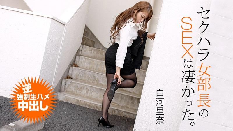 1Pondo-031219_821 Rina Shirakawa - 1080HD