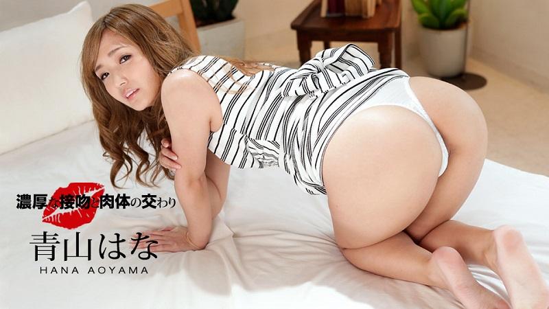 1Pondo-081119_882 Hana Aoyama - 1080HD