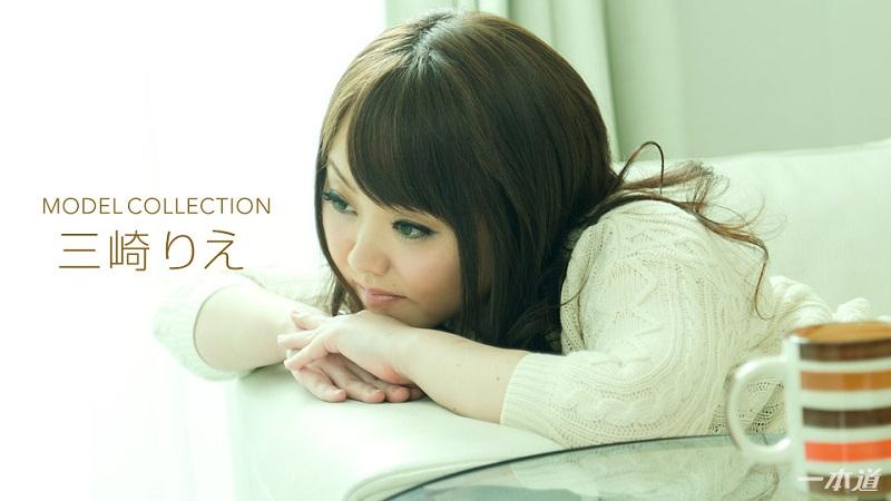 1Pondo-111417_605 Rie Misaki - 720HD