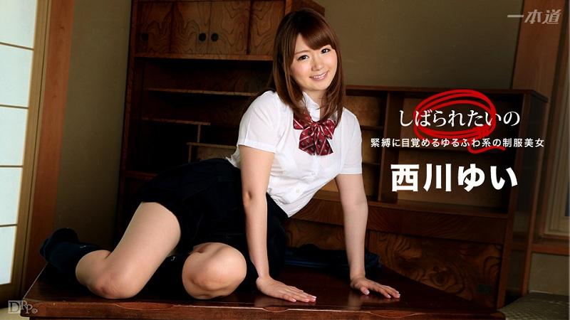 1Pondo-122316_450 Yui Nishikawa - 720HD