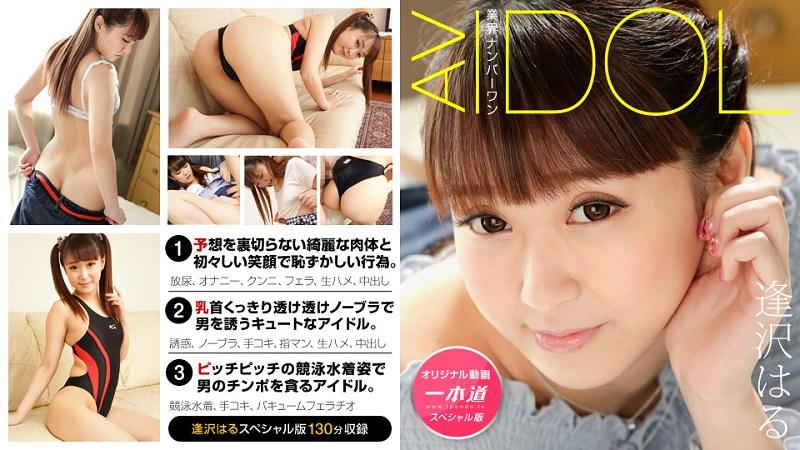 1Pondo-123119_001 Haru Aizawa - 1080HD