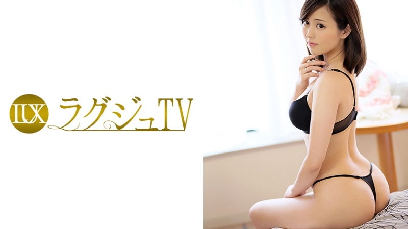 259LUXU-038 ラグジュTV 020 - 1080HD