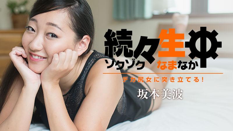 HEYZO-1766 Minami Sakamoto - 1080HD