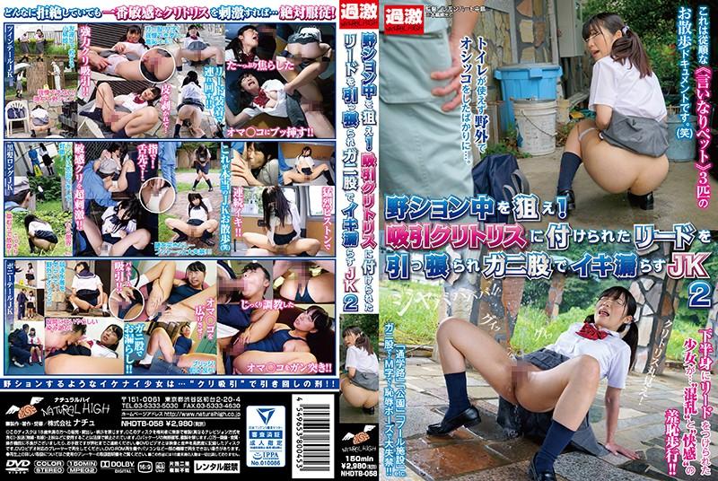 NHDTB-058 Seina Arisa Airi Rui Sonoda Ayuri - 1080HD