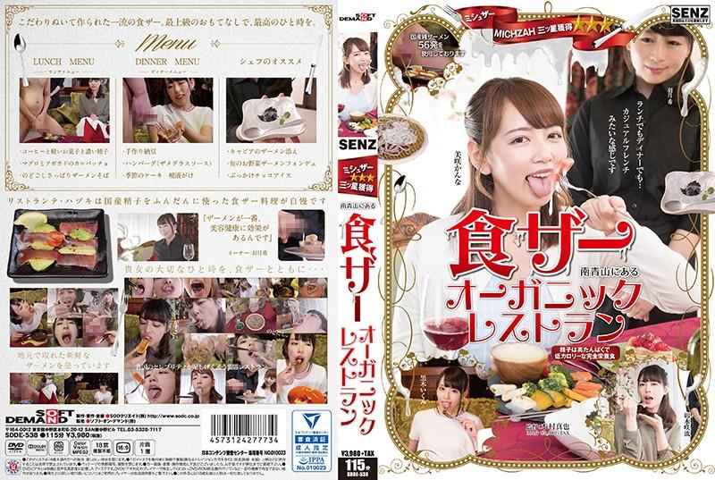SDDE-538 Usui Saryu Misaki Kanna Kuroki Ikumi - 1080HD