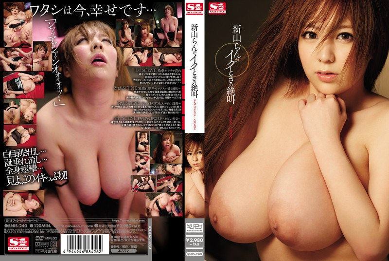 SNIS-240 Ran NIIYAMA Scream Of Microphone - 1080HD