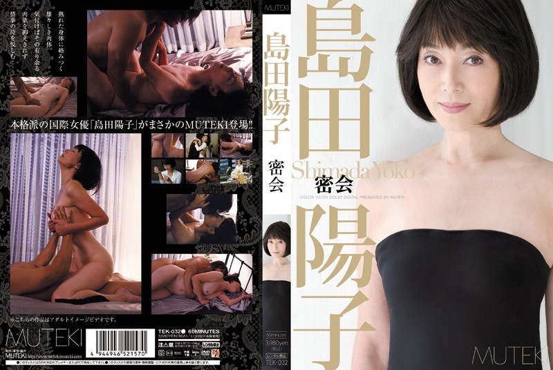 TEK-032 Yoko Shimada Trysts - 1080HD